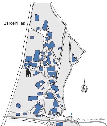 Barcenillas